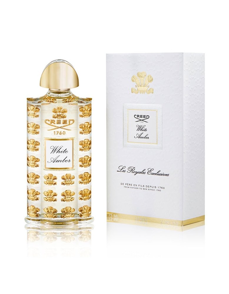 creed les royales exclusives - white amber