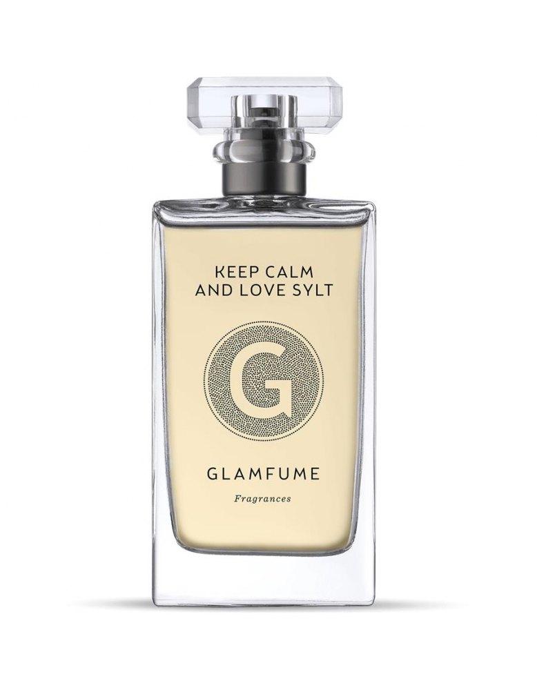 glamfume keep calm and love sylt 3